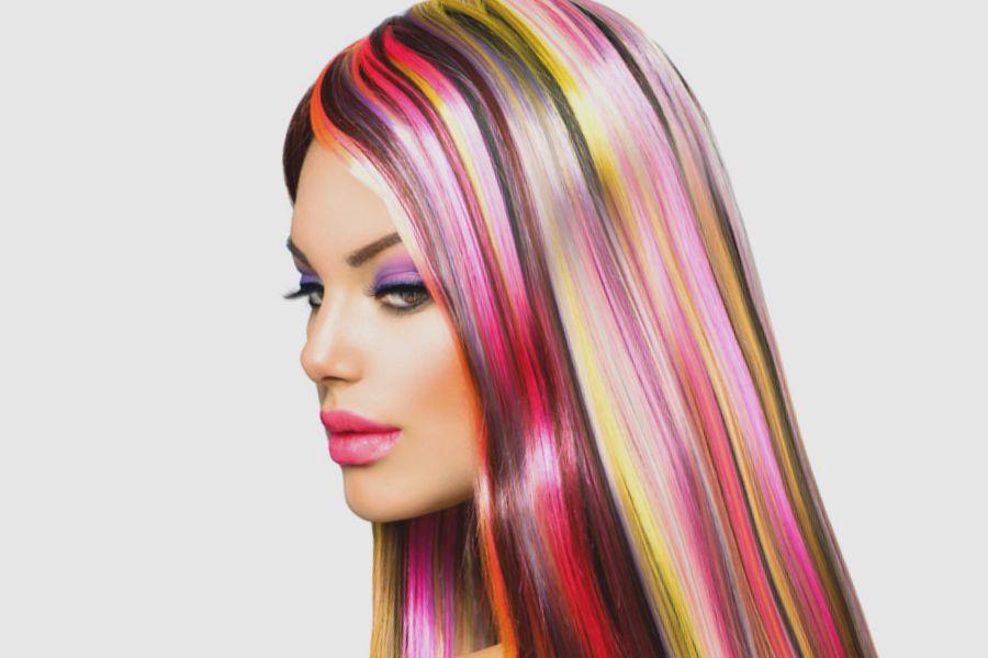 Conoce todo sobre la colorimetría del cabello