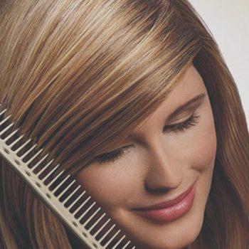 tratamiento natural de colageno para el cabello