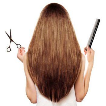 alisa tu cabello definitivamente