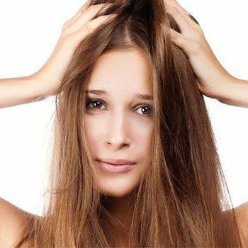 ¿Qué tratamientos se pueden utilizar para el cabello grasoso?