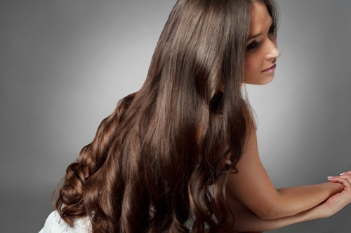 hacer fuerte y grueso tu cabello
