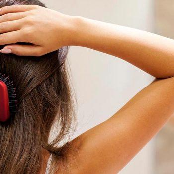 tratamientos para el cabello seco